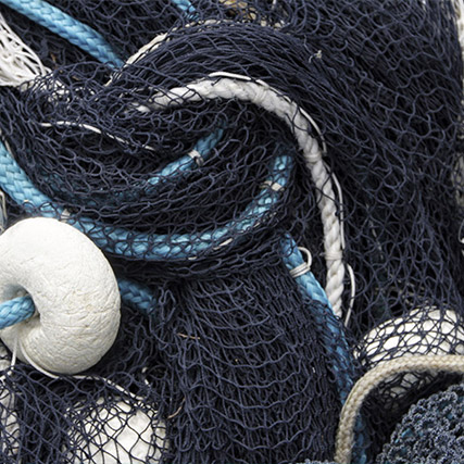 Nets - SAPMER sustainable fishing