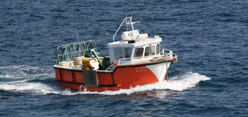 SAPMER patrol vessel - Quality commitments