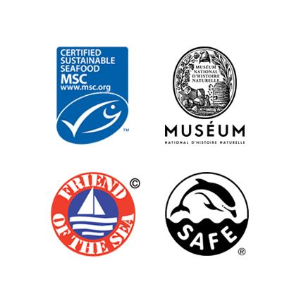 SAPMER - Certifications pêche durable