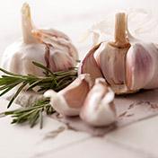 Garlic cloves - rock lobster recipe