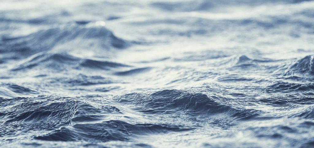 Ocean water - SAPMER ocean protection