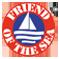 Logo Friend of the sea certification